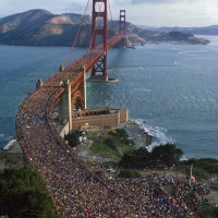 1110 Golden Gate Bridge Anniversary Baron Wolman