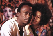 Miles and Betty Davis 1114