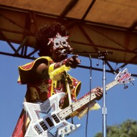 Bootsy Collins 1132